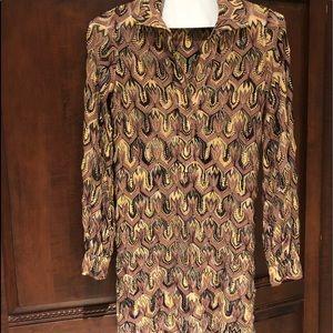 Missoni Dress- Fabulous! SZ 4